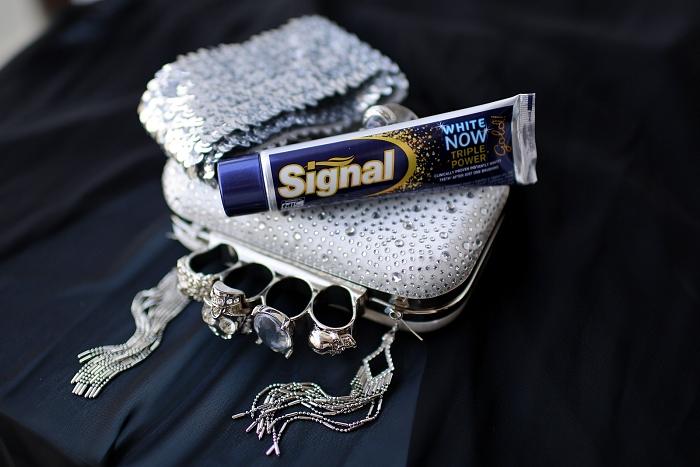 signal white now gold, soutěž, silver, stříbrné doplňky, lašperk