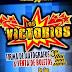 Firma de Autógrafos de LOS VICTORIOS en La hija de los apaches  Viernes 30 de Mayo 2014