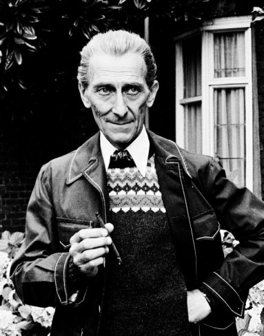 Masks of Death Starring Peter Cushing