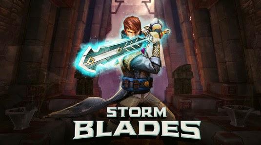 Stormblades-mod-apk