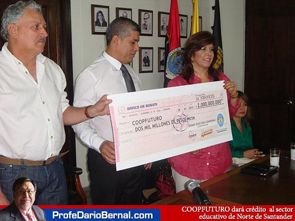 Créditos Educativos para el departamento Norte de Santander