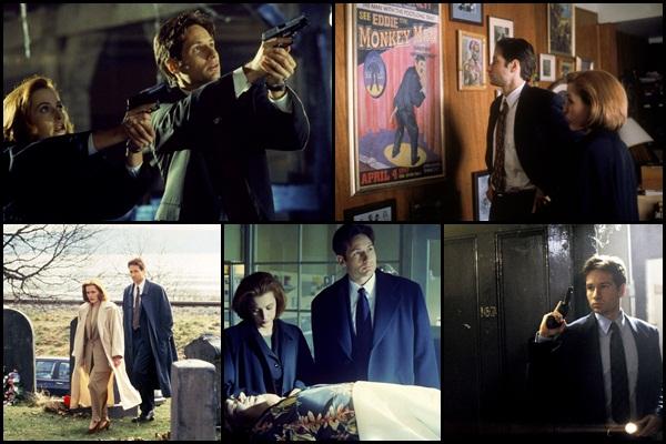 """X- Files"