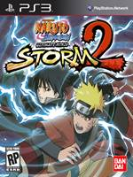 Download Naruto Ultimate Ninja Storm 2 PS3