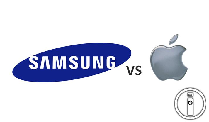 Apple richiede altri 180 milioni di dollari nella causa contro Samsung