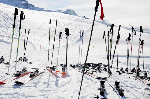 diablerets villars rent skis
