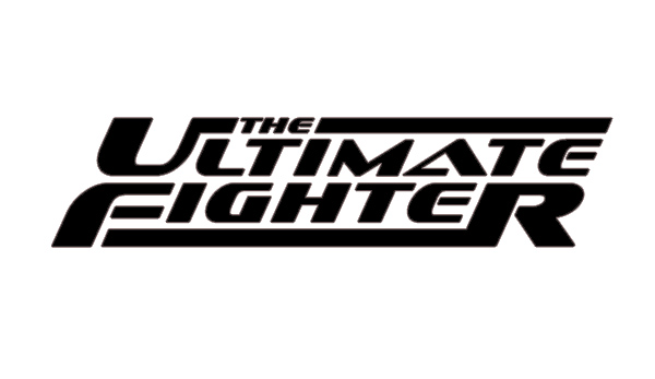 The Ultimate Fighter logotipo