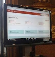 Il nuovo sito web del Comune di Alessandria