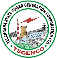 Telangana State Power Generation Corporation Limited, TSGENCO, Telangana, Graduation, Assistant Engineer, Latest Jobs, Hot Jobs, tsgenco logo