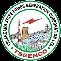 Telangana State Power Generation Corporation Limited, TSGENCO, Telangana, Graduation, Assistant Engineer, Latest Jobs, Hot Jobs, tsgenco logo