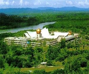 Istana terbesar didunia