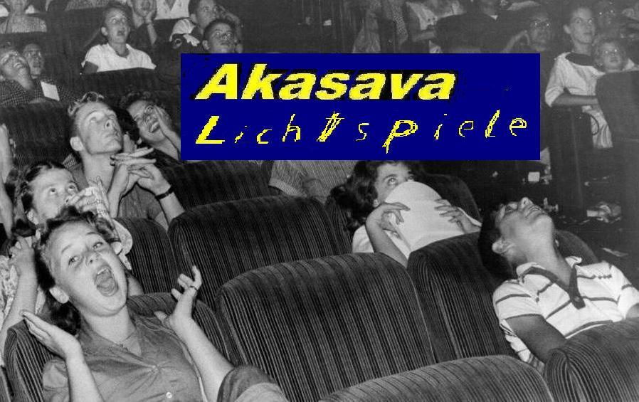 Akasava-Lichtspiele