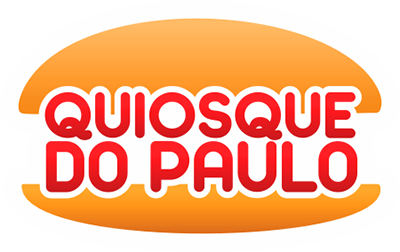 Quiosque do Paulo.