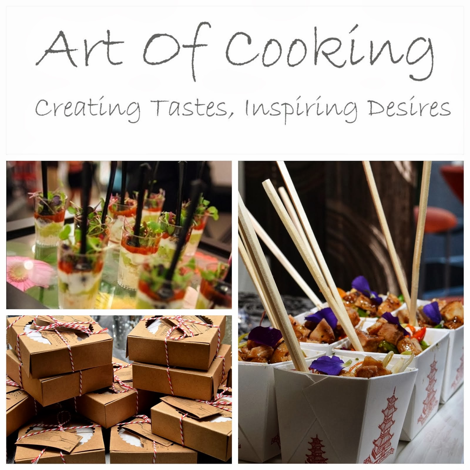 Art Of Cooking LLC Caterer & Event Designer in Las Vegas