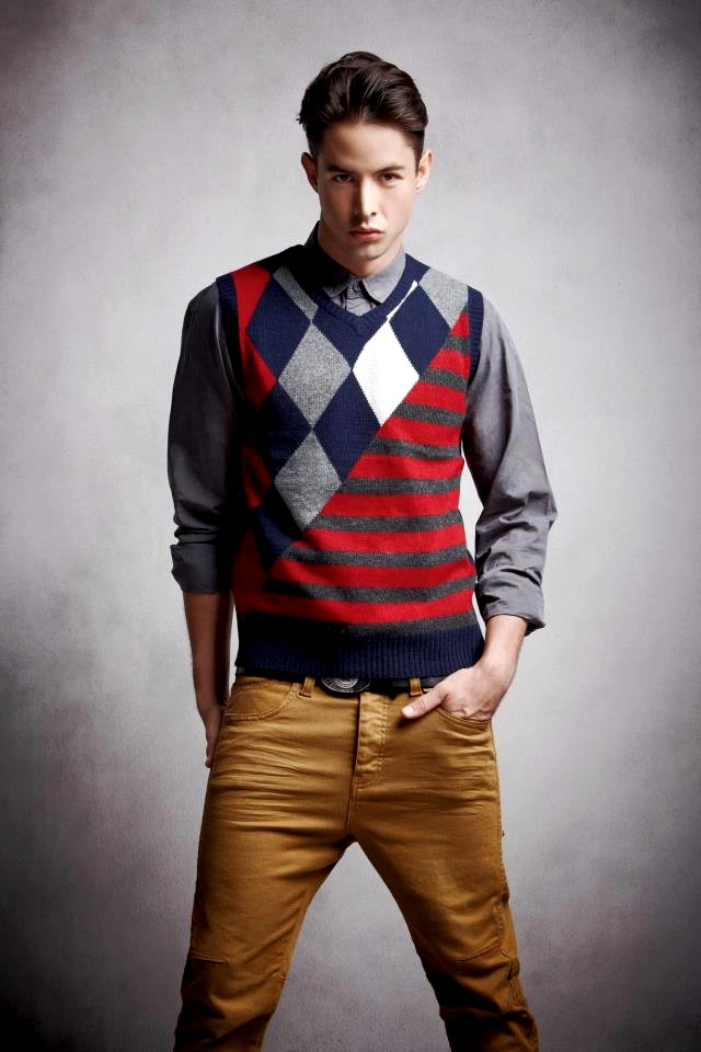 Outfitters fall winter collection for