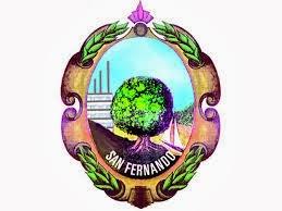 Escudo Oficial de San Fernando
