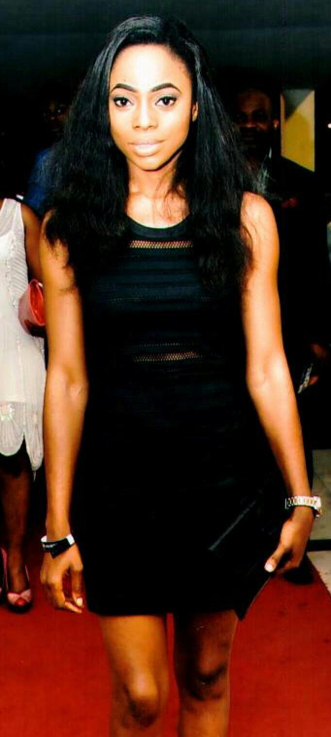 Winifred Titilayo Amakulor