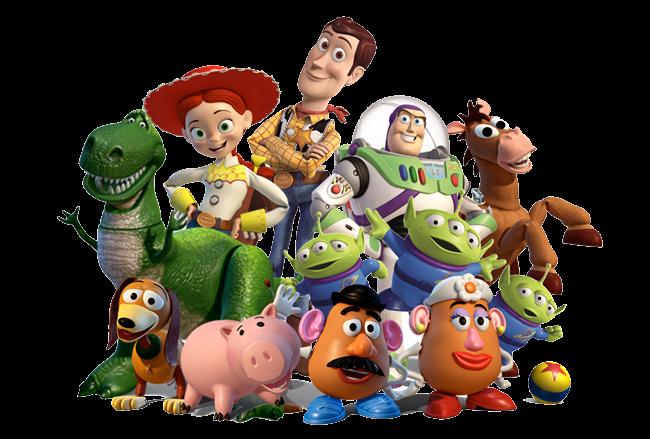 Toys For Groups : Imagens toy story png fundo transparente cantinho