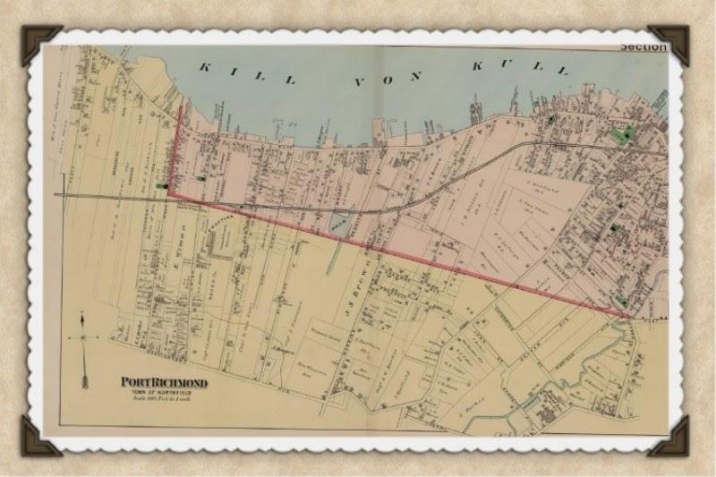 Discover Port Richmond