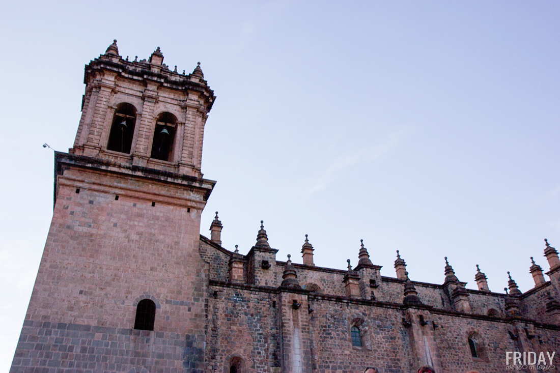 Visiting Cusco Peru