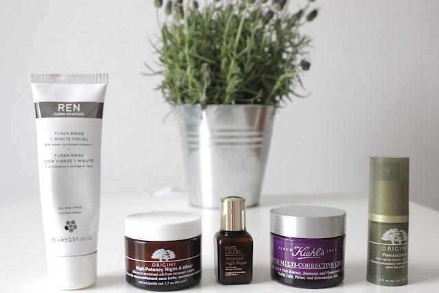 Skincare; Where To Splurge