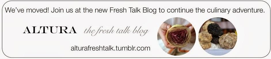 altura fresh talk