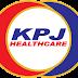 Jawatan Kosong KPJ Healthcare Berhad September 2013