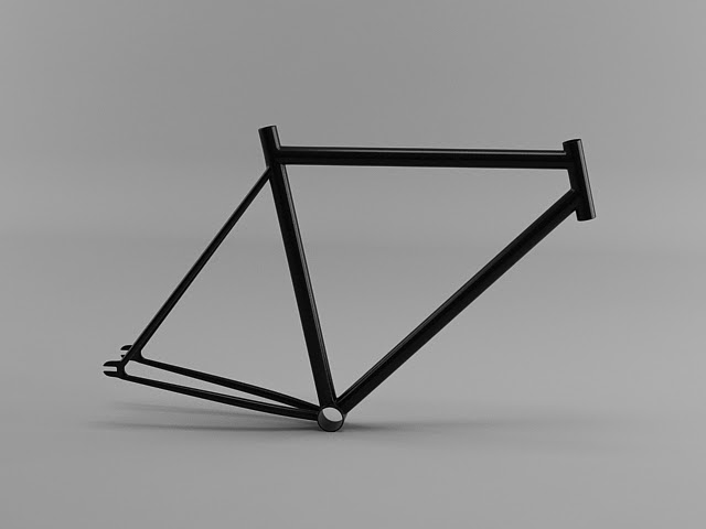 bicycle frame 3ds max modeling tutorial hey guys and welcome to the second part of the bicycle 3ds max modeling tutorial in this 3d modeling tutorial we