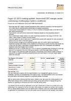 Fugro, Q3, 2015, report, front page