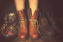 zapatitos bonitos