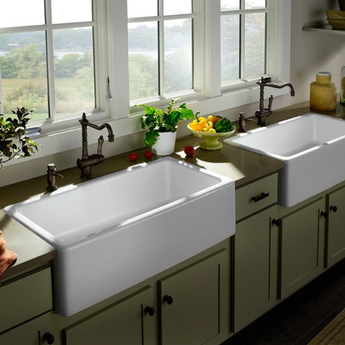 Barn Sink Dimensions : My Grown Up Christmas List