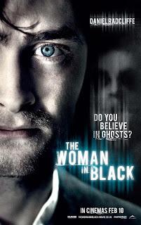 Woman in Black 2012