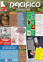 Revista Pacífico Nº 8 A