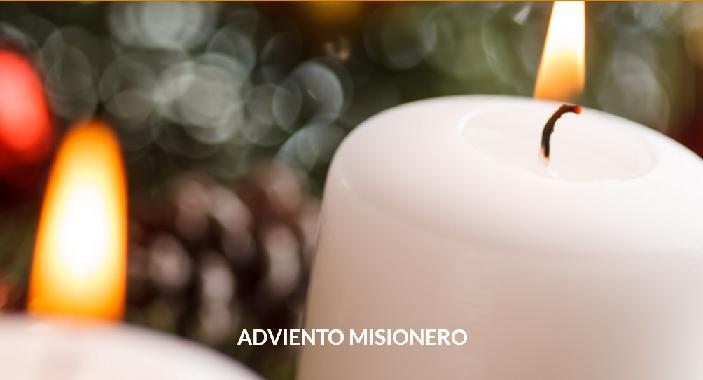 Adviento Misionero