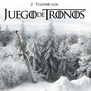 descargar serie juego de tronos temporada 2