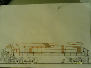 Trem 1 (desenho)