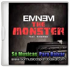 musicas+para+baixar CD Eminem feat Rihanna – The Monster (2013)