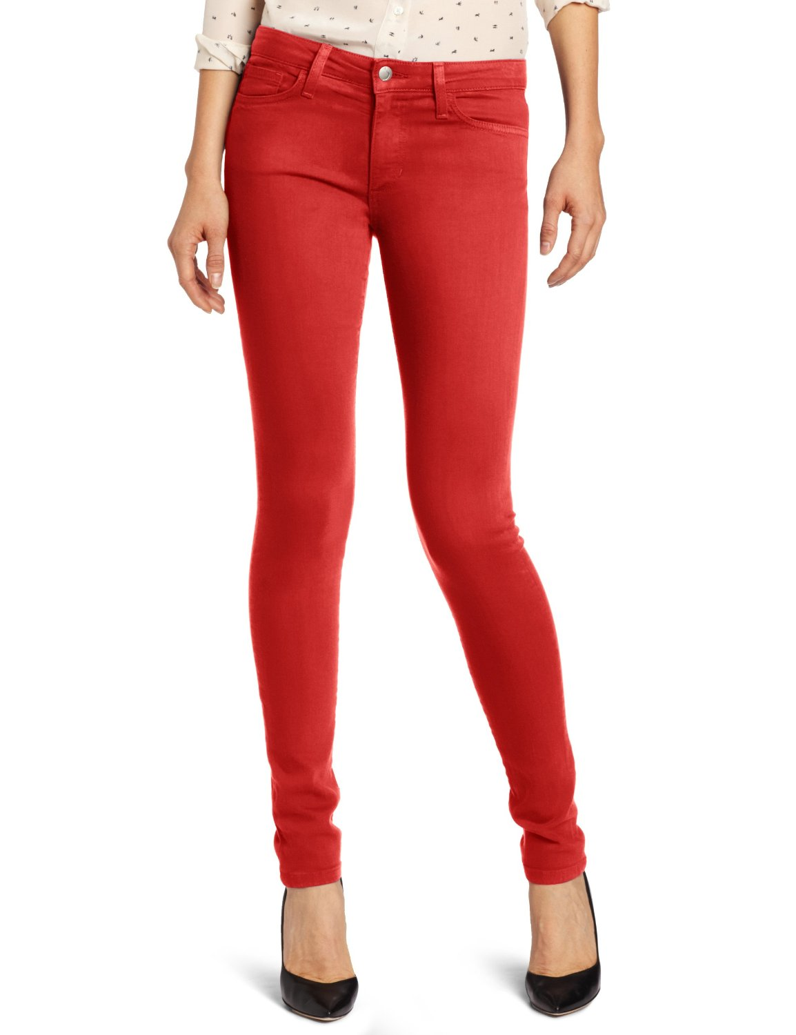 5 Latest Ladies Jeans Styles and collection 2013-14 | Fashion Of Indian