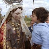 Virgen de la Misericordia