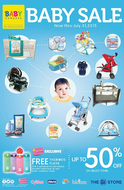 Baby Company, discount,promo,sale