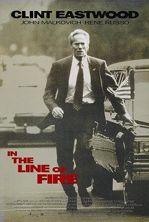 Filme Na Linha de Fogo 1993 Torrent
