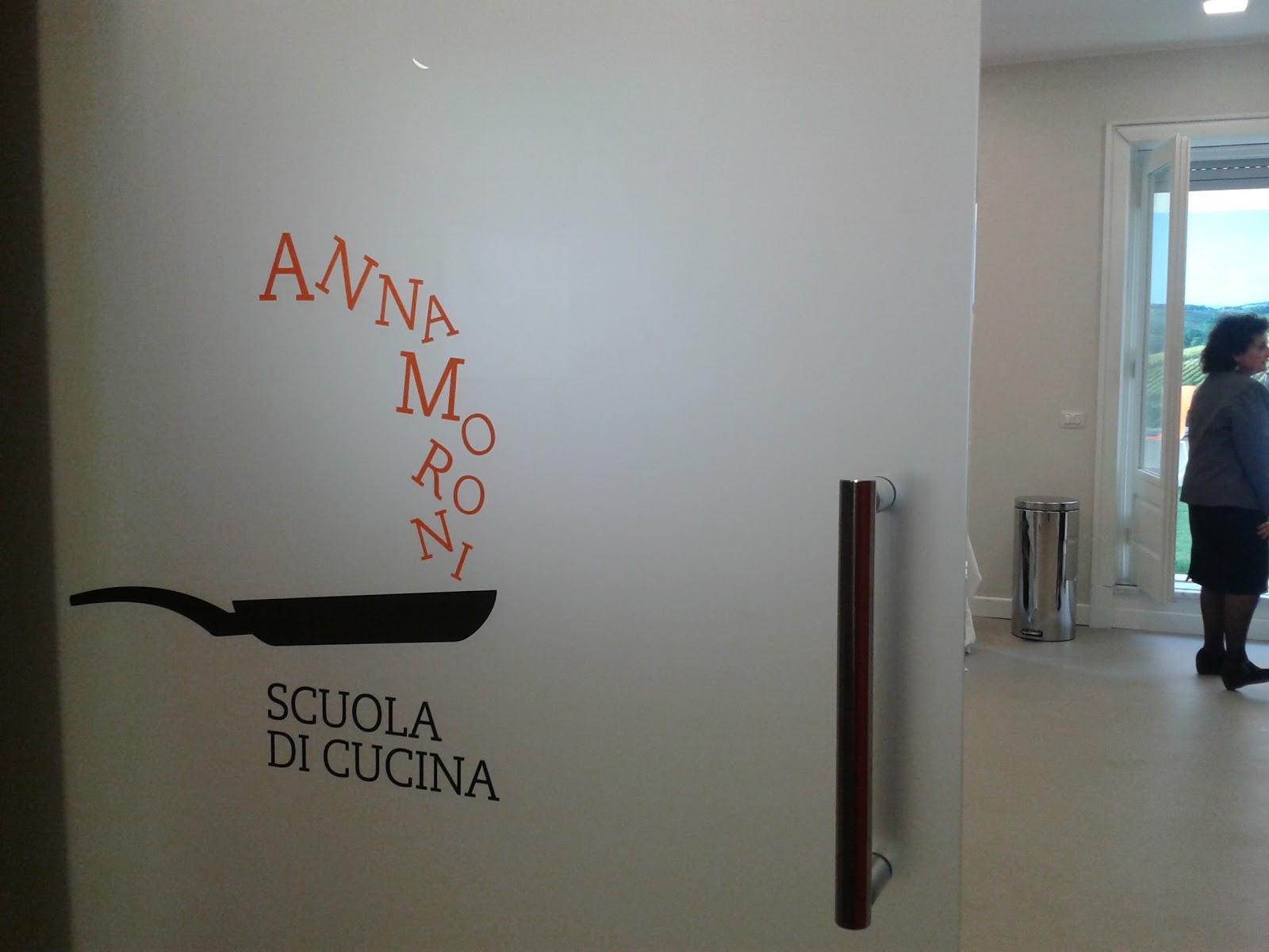senzapanna: inaugurata ieri a roma la scuola di cucina anna moroni - Scuola Di Cucina A Roma