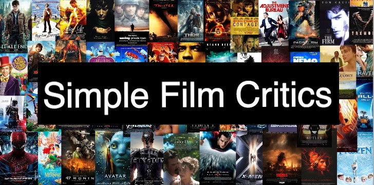 Simple Film Critics