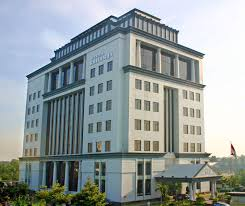 Gedung Jasa Raharja Jl. Tb Simatupang