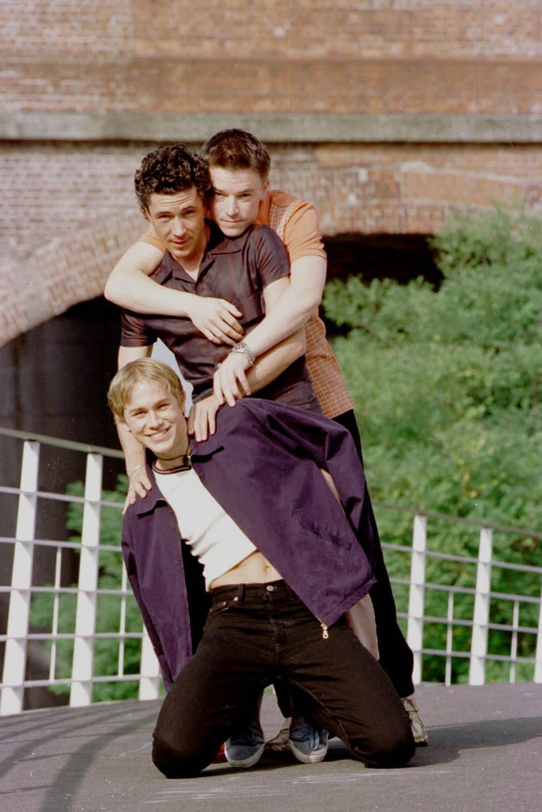 Порно фото подростки геи