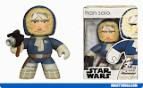 Han Solo Hoth Mighty Muggs