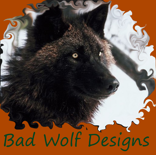 Organizing Sponsor- Bad wolf Designs