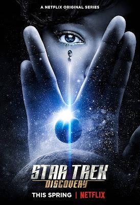 Trek Discovery Season1 EP1 – EP12 ซับไทย