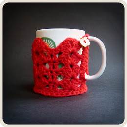Dentelle Cup Cosy
