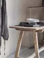 || DINING | Rustic Table