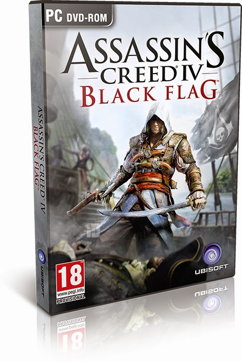 Assassin's Creed IV Black Flag PC Game Free Download ...